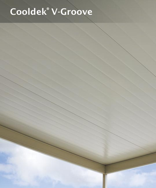 Patio, Pergola and Verandah Roofing Melbourne