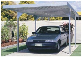 Home Carports Melbourne